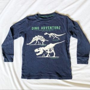 Thermal Dino Long Sleeve